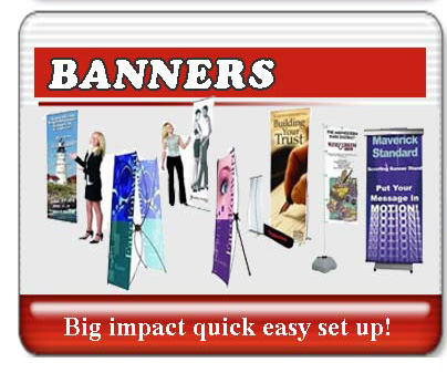 Banner Options